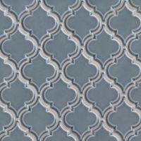 DECPROHABARAMO - Provincetown Mosaic - Harbor Blue