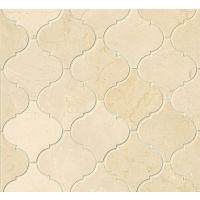 MRBCREMARARB-P - Crema Marfil Select Mosaic - Crema Marfil Select