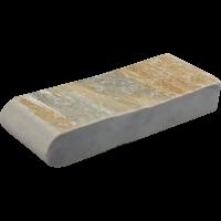 SLTAMBGLD0412PC5 - Amber Gold Trim - Amber Gold