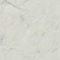STPCL2BIC1224P - Classic 2.0 Tile - Bianco Carrara