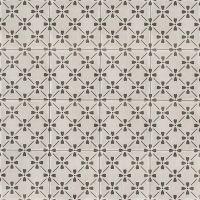 STPPALCG1212BLDECO - Palazzo Deco - Castle Graphite Bloom