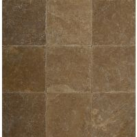 TRVCOBBRN1616T - Cobblestone Brown Paver - Cobblestone Brown