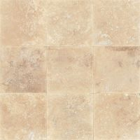 TRVMDBGCLS1818FH - Mediterranean Beige Classic Tile - Mediterranean Beige Classic