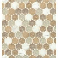 DECKISSERHEX - Kismet Mosaic - Serene