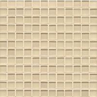 GLSMANCAS11GMC - Manhattan Mosaic - Cashmere