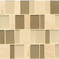 GLSMANMORBPSGMCB - Manhattan Mosaic - Morningside