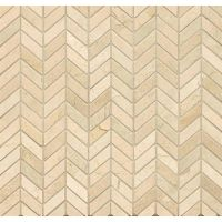 MRBCREMARCHE - Crema Marfil Select Mosaic - Crema Marfil Select