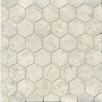 MRBSEBGRYHEX - Sebastian Grey Mosaic - Sebastian Grey