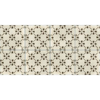 STPPALAC1224BLDECO - Palazzo Deco - Antique Cotto Bloom
