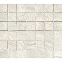 TCRAMA15SM - Amazon Mosaic - Silver
