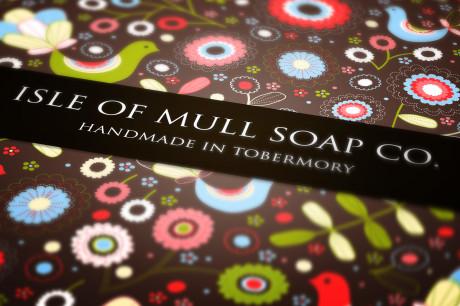 Isle of Mull Soap Co.