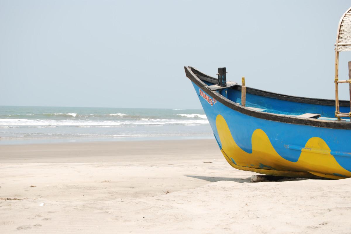 Пляж Мандрем: лучшие советы перед посещением - TripAdvisor 5