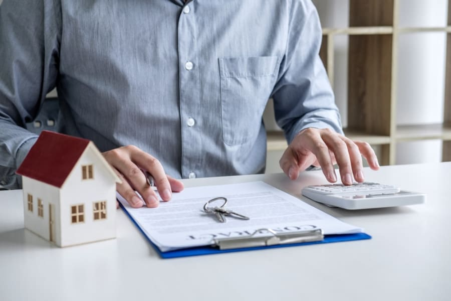 How Much Home Loan can You Get Based on Your Salary