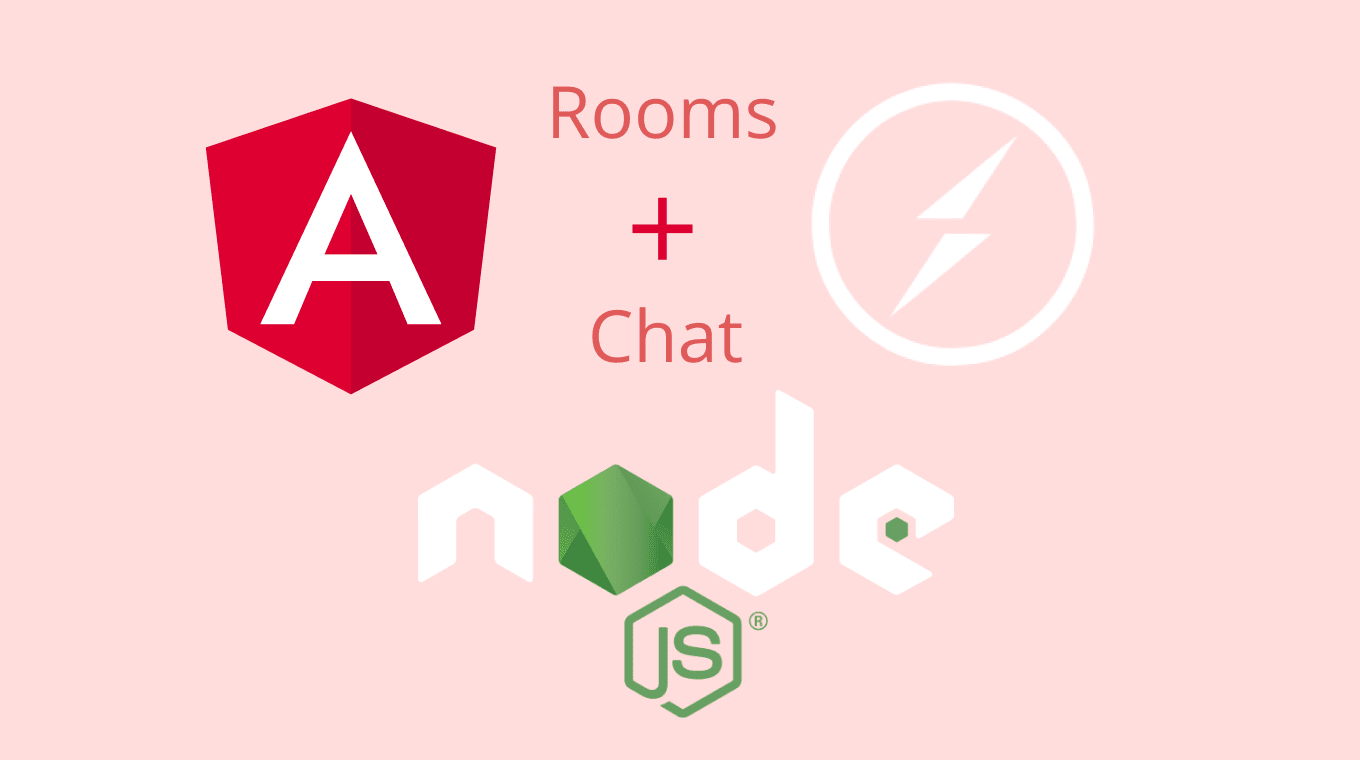 Creating a realtime chat app with Angular and Socket.io withNodeJS - Part 2
