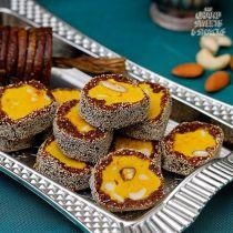 Anjeer Cake