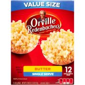 Orville Redenbacher's Butter Value Size Mini Bags