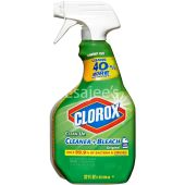 Clorox Clean-Up Cleaner + Bleach
