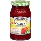 Smuckers Marmalade 489g