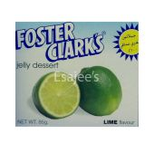 Foster Clarks  Lime Jelly