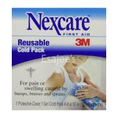 Nexcare First Aid Kit Reusable Cold