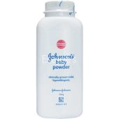 Johnsons Johnson Baby Powder Mildness