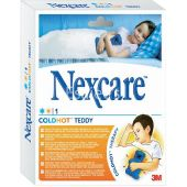 Nexcare Cold Hot Teddy N1579