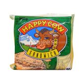 Happy Cow Sliced Cheese Sandwich