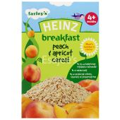 Heinz Baby Cereal Peach & Apricot