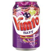 Vimto Soft Drink Tin