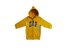Gap Hoodie for Boy - Age 3 - Yellow