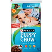 Purina  Puppy Chow Soft