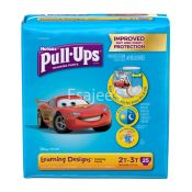 Huggies Pull-Ups Training Pants with Wetness Indicator 2T-3T