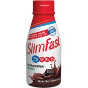 Slim Fast Protein Shake Rich Chocolate Royale
