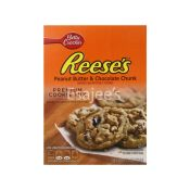 Betty Crocker  Reeses Cookie Mix Peanut Butter & Chocolate Chunk