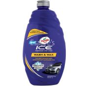 Turtle Wax Ice Wash & Wax
