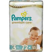 Pampers Baby Diapers Midi Size 3