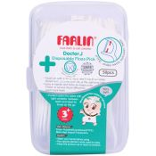 Farlin Doctor J Disposable Floss Pack