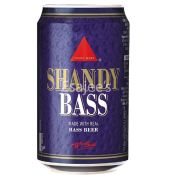 Shandy Bass Beer