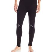32 Degrees Heat Mens Thermal leggings Base Layer Pant | Black | Small