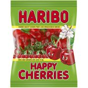 Haribo Happy Cherries Jelly