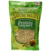 Nature Valley  Crunchy Granola Protein Oats Honey