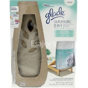 Glade Automatic 3 in 1 Ocean Escape Air Freshener