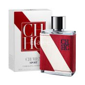 Carolina Herrera CHCH Men Sport Eau De Toilette Natural Spray