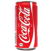 Coca Cola Soft Drink Regular