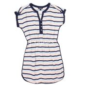 Tommy Hilfiger Girl Short Sleeve Poplin Dress