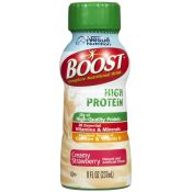 Boost  Energy Drink High Protein Strawberry