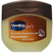 Vaseline Hand Gel Petroleum Jelly Cocoa Butter