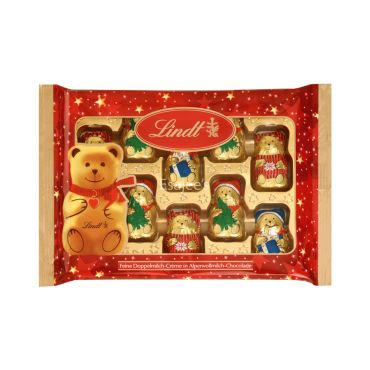 Lindt Teddy-Freunde Chocolate