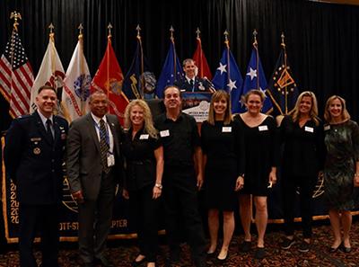 AFCEA Mid-America Cyberspace Symposium Photo