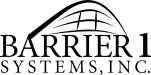 Barrier1 Systems, Inc Logo